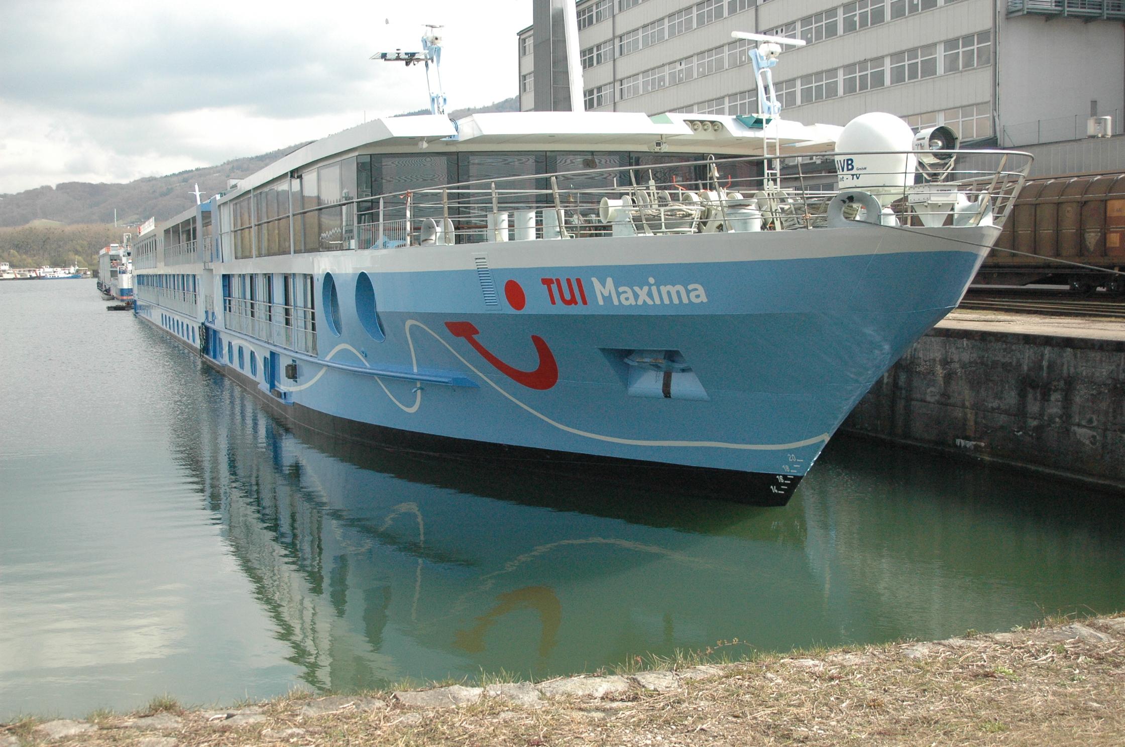 TUI Schiff 7